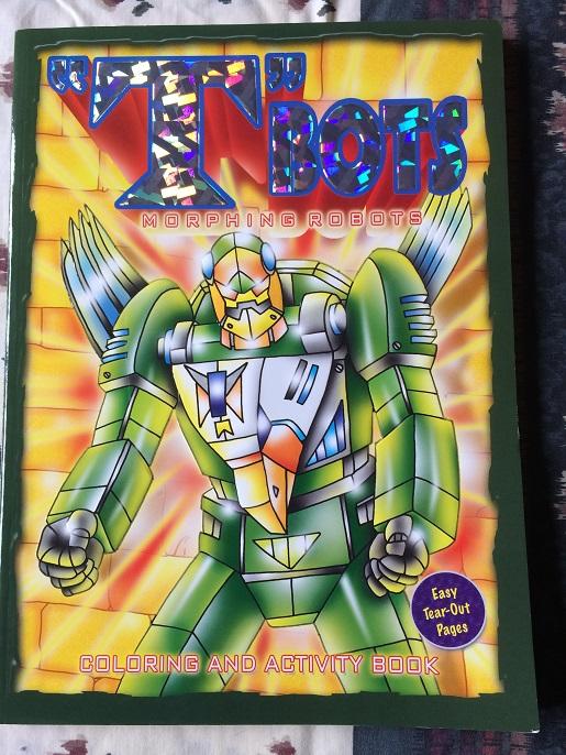 T Bots