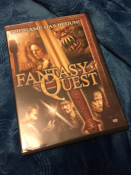 Fantasy_Quest