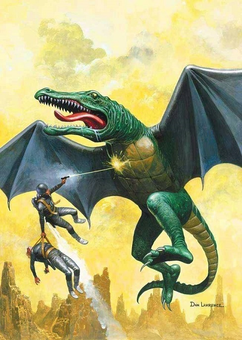 Croc_bat_Don Lawrence